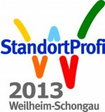 Standort Profi 2013 Weilheim Schongau