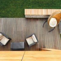Terrassen aus Holz gestalten