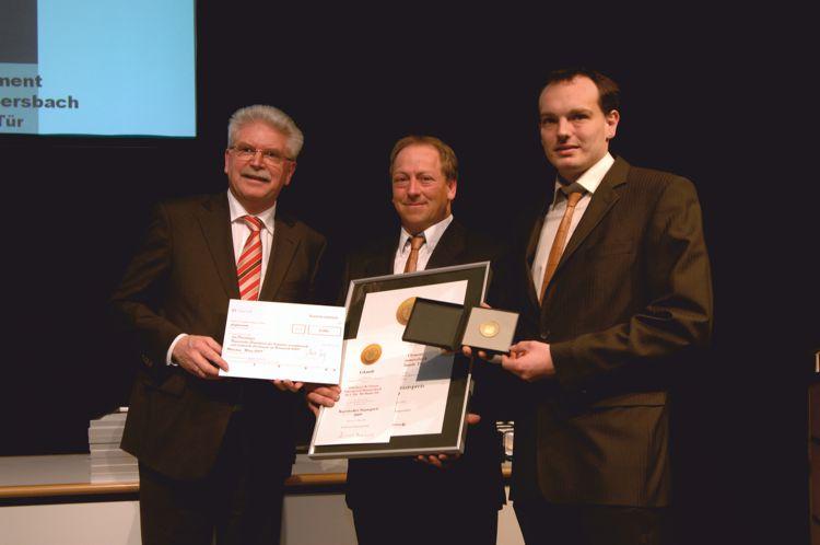 Bayerischer Staatspreis 2009