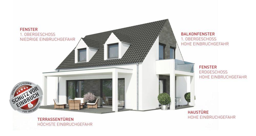 mechanischer einbruchschutz schreinerei bommersbach. Black Bedroom Furniture Sets. Home Design Ideas