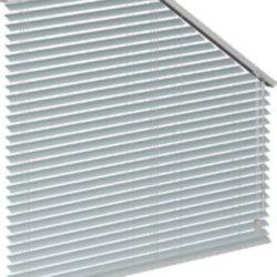 MHZ Horizontal-Jalousien Fünfeck-Fenster bis 45°
