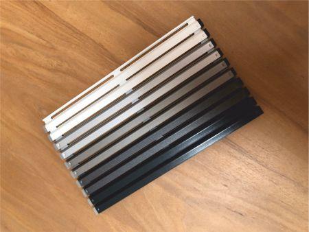 S_onro Behang Metallbehang