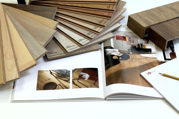 CAD Planung Parkett Vinyl Laminat