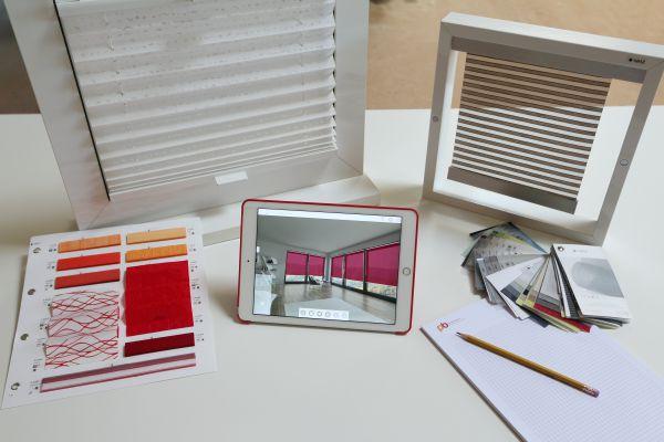 CAD Planung Sonnenschutz Beschattung MHZ