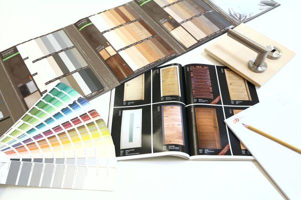CAD Planung Türen Glastüren Türelemente