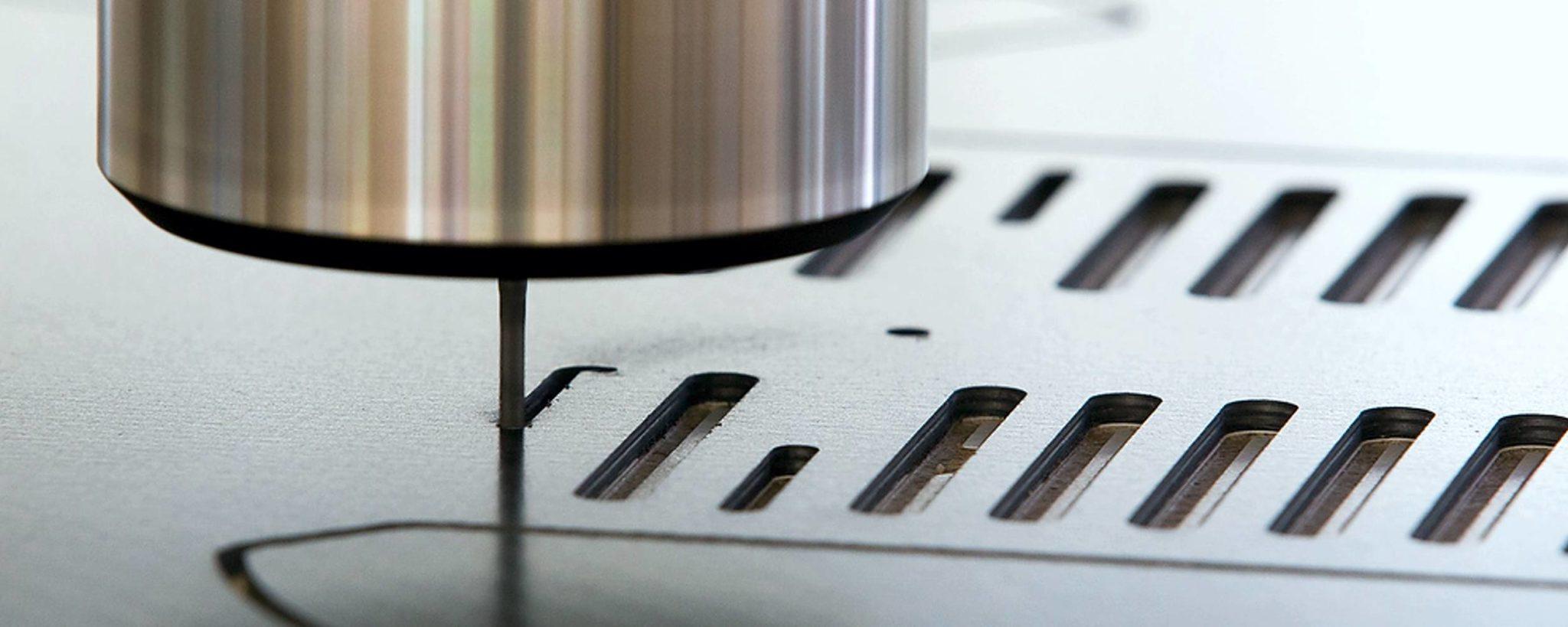 CNC Technik - Individuelle und präzise Fertigung