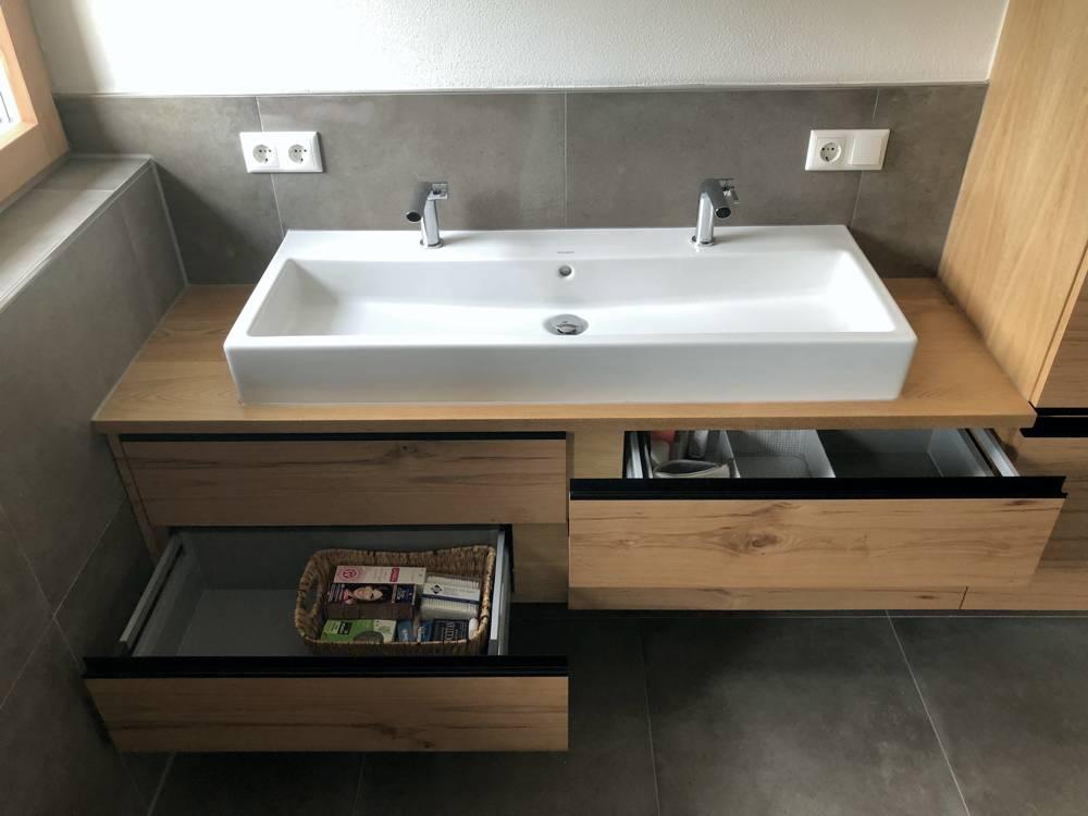 Ingenried Waschtisch Funktionalität und Design