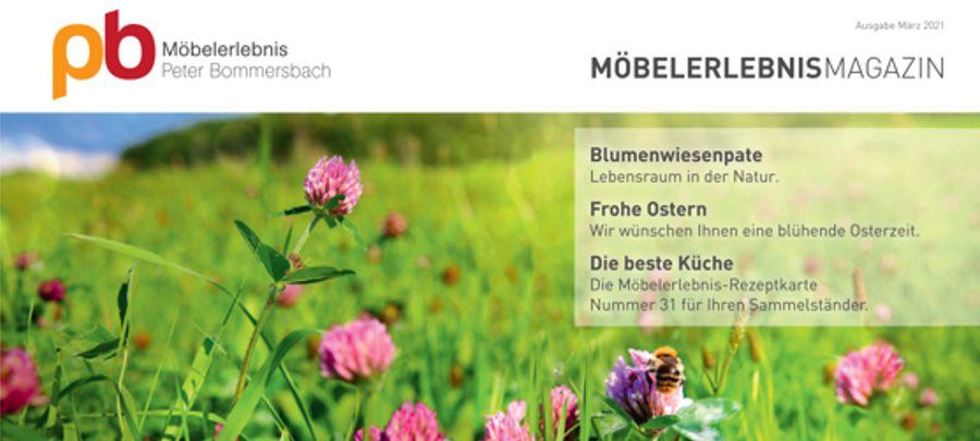 Blumenwiesenpate bei Biohof Jocher Schongau