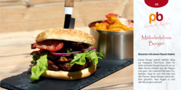 Möbelerlebnis Burger